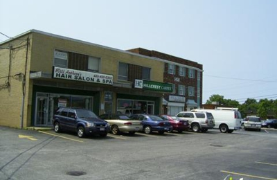 Quality Chemical 1446 Som Center Rd Cleveland OH 44124