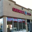 Greenback Glass Inc.