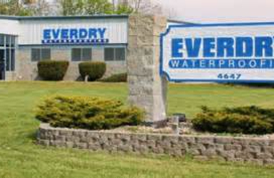 Everdry Waterproofing of Michiana - South Bend, IN