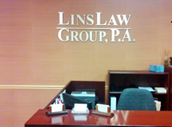 Lins Law Group - Tampa, FL