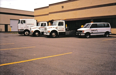 Chandler Car Carriers Of Michigan - Canton, MI