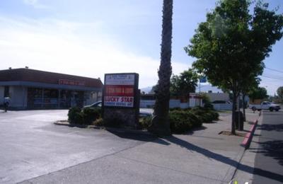 Lucky Star - Concord, CA
