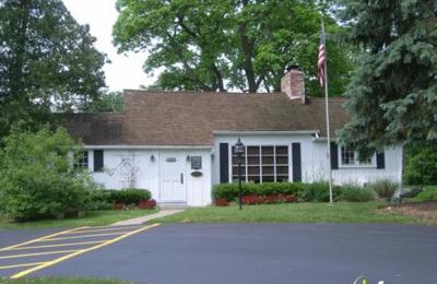 Franklin Public Library - Franklin, MI