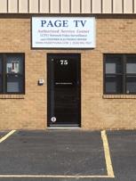 PAGE TV 0 CCTV Repair