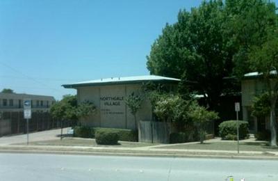 Centre Square I Condominiums - Richardson, TX