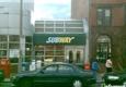 Subway - Boston, MA