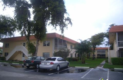 Manor Grove Village Bldg H - Wilton Manors, FL