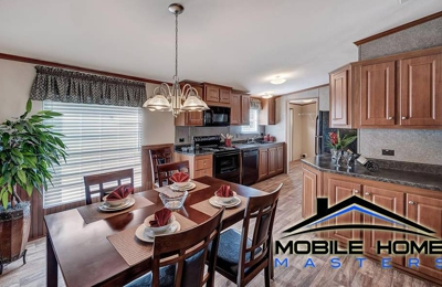 Mobile Home Masters Inc - Tyler, TX