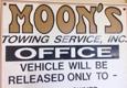 Moon's Towing - New Orleans, LA