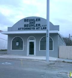 Beuhler & Beuhler Attorneys At Law - San Antonio, TX