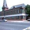 People's Baptist Church