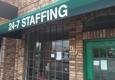 24-7 Staffing - Arlington, TX. Call us Today 817-860-9712