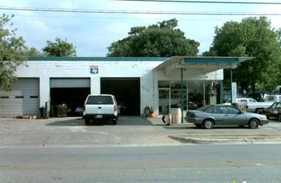 Mustang Paint & Body - Austin, TX