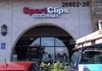 Sport Clips Haircuts - Valencia, CA