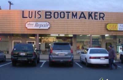 Luis Custom Shoes & Cowboy Boot Maker - Fresno, CA