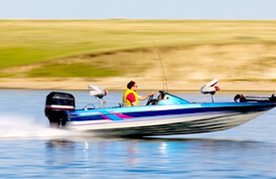 Ocean Blue Fiberglass Boat Repair - Beaumont, TX