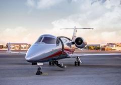 Angel Medflight Worldwide Air Ambulance