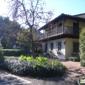 Blue Garden Cafe @ Allied Arts Guild - Menlo Park, CA