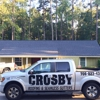 Crosby Roofing & Seamless Gutters