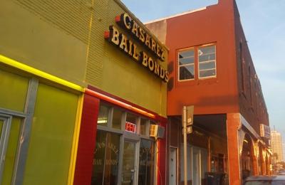 Casarez Bail Bonds - Corpus Christi, TX