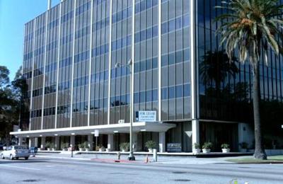 Jewish Family Svc-Los Angeles - Los Angeles, CA