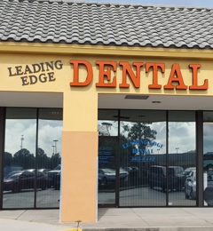 Leading Edge Dental - Leesburg, FL