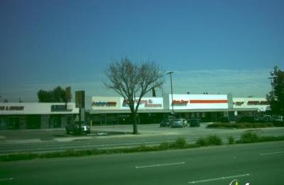 AutoZone - Garden Grove, CA