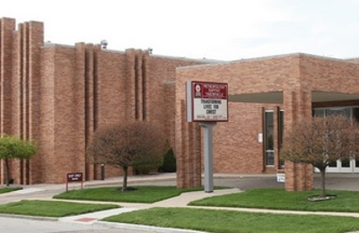 Metropolitan Baptist Tabernacle - Flint, MI