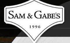 Sam & Gabe's Italian Bistro