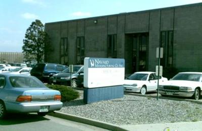 Navajo Manufacturing - Denver, CO