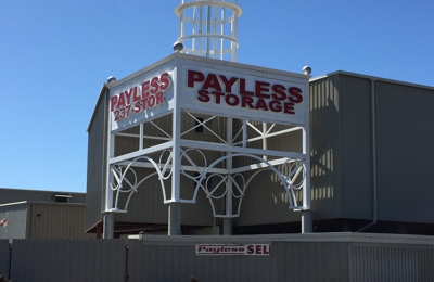 PayLess Self Storage   Richmond, CA