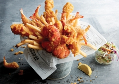 Bubba Gump Shrimp Co. - Fort Lauderdale, FL