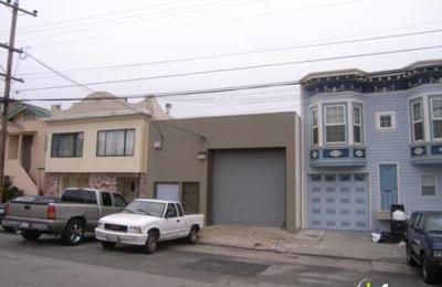 Conceptual Metalworks - San Francisco, CA