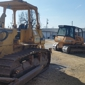 Garland's Backhoe and Dozer Service Inc - Sand Springs, OK. Pond Construction and Repair