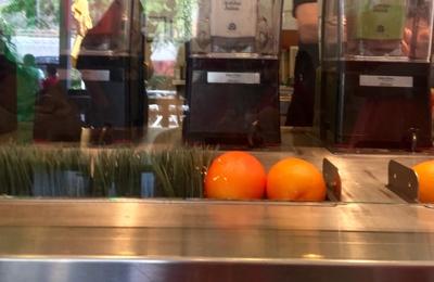 Jamba Juice - Burbank, CA
