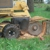 Stump Grinding By Jim