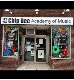 Chip Dee Academy of Music - Hasbrouck Heights, NJ