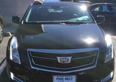 Kingsmen Limousine Service - Manchester Township, NJ. 2016 Cadillac XTS Sedan added to our fleet