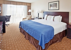 Holiday Inn Kansas City-Ne-I-435 North - Kansas City, MO