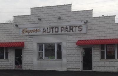 Superior Auto Parts >> Superior Auto Electric Parts 834 Philadelphia Rd Easton