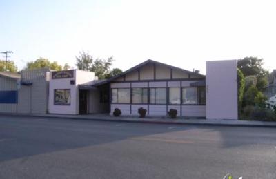 A Wooden Nickel - Los Altos, CA
