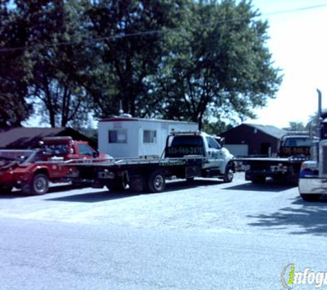 A-One Towing LLC