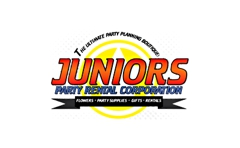 Juniors Party Rental