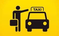 Taxi Cab Dulles