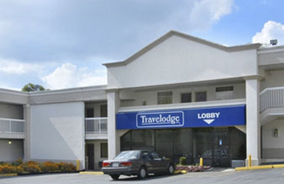Travelodge Silver Spring - Silver Spring, MD