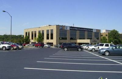 Robinson Memorial Hospital - Ravenna, OH