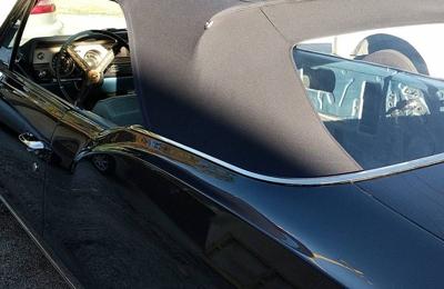 Sargent Seat Cover - Jacksonville, FL