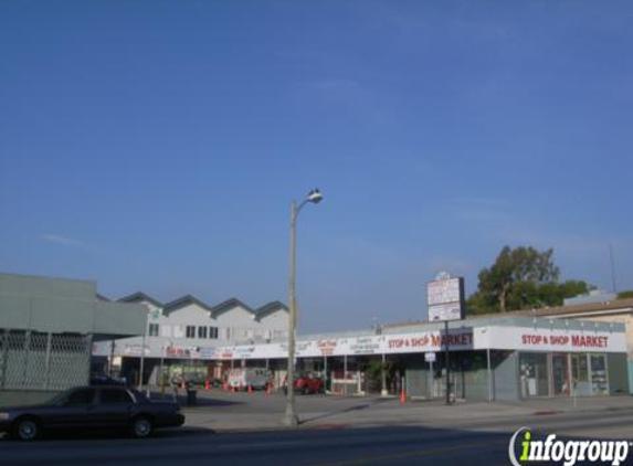 Wild Card Boxing Club - Los Angeles, CA