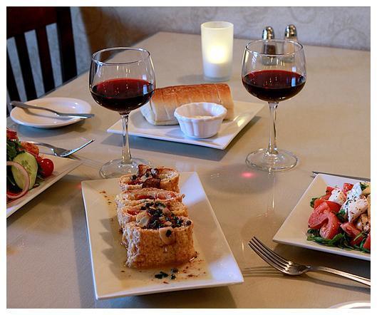 Gourmet Cafe Italian Restaurant 136 Baldwin Rd Parsippany Nj