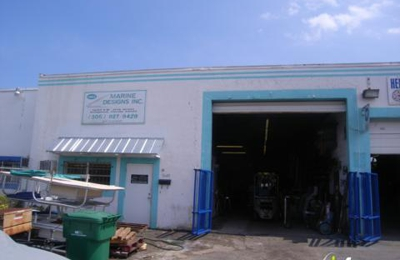 Marine Designs Inc - West Park, FL